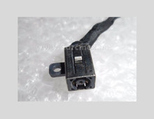 DELL Laptop Inspiron 15 (5551) 5555, (5558), (5559) (5566) 5580 Genuine Cable DC-IN Jack Power Cable/ Conector con Cable Original NEW DELL KD4T9, DC30100VV00