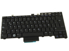 DELL LATITUDE E5410, E5510, E6400, E6500 SPANISH KEYBOARD NON BACKLIGHT / TECLADO EN ESPAÑOL NEW DELL 7N4V0, CP720