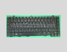 DELL Alienware M14X Spanish Notebook Keyboard /Teclado en Español NEW DELL 9V2GH, TC9DN