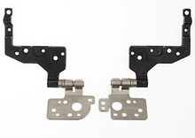 DELL LATITUDE E6400, E6410 HINGE KIT (LEFT AND RIGHT) / KIT DE BISAGRAS (DER-IZQ) REFURBISHED DELL K802R, FX282, Y793H, R150P