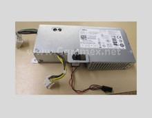 DELL Optiplex 790 7010 USFF Power Supply 200W/ Fuente de Poder New DELL 6YWW7, KG1G0, K650T, K350R, 4GVWP, C0G5T, 1VCY4, M178R, L200EU-00, PS-3201-9DB, 6FG9T