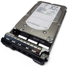 DELL HARD DRIVE / DISCO DURO 600GB 15.000 RPM SCSI SAS  6GBPS 3.5IN SIN CHAROLA NEW DELL W347K, J762N, 342-2082, ST3600057SS
