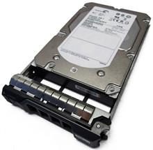 DELL HARD DRIVE / DISCO DURO 600GB 15.000 RPM SCSI SAS  6GBPS 3.5IN SIN CHAROLA NEW DELL W347K, J762N, 342-2082, ST3600057SS