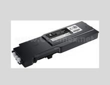 DELL Impresora S3840 S3845 Toner Original Negro (11K PGS) Extra High NEW DELL 1KTWP, CYJCY, 593-BCBC