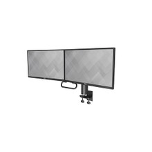 DELL MONITOR MDA17 BRACELET FOR TWO MONITORS/ BRASO PARA DOS MONITORES NEW DELL CW6R1, 855-BBBN