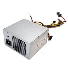 DELL DEKSTOP  VOSTRO 460 MT POWER SUPPLY 350W / FUENTE DE PODER REFURBISHED DELL 9J0VD, VK6V1, YK6KW