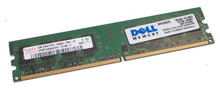 DELL OPTIPLEX GX620, 320 MEMORY 2GB REPLACEMENT /MEMORIA DE 2GB NEW DELL SNPKU354C/2G, A6993732
