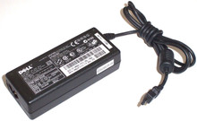 DELL INSPIRON 2000 2100 LATITUDE L400 AC ORIGINAL  ADAPTER 50W  ( ADP-50SB)  19V- 2.64A    / ADAPTADOR DE CORRIENTE   NEW DELL 9834T, KD550