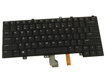 ALIENWARE 13 ALIENWARE 15 R1 R2 BACKLIT LAPTOP KEYBOARD / TECLADO ILUMINADO EN INGLES NEW DELL P30HM