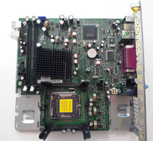DELL Optiplex  755 USFF Motherboard ORIGINAL / TARJETA MADRE NEW DELL HX555, R092H