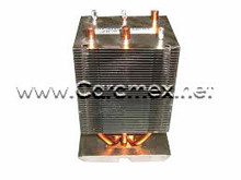 DELL  POWEREDGE SC 1420  PRECISION 470/670    CPU HEATSINK  REFURBISHED DELL F3550, F3543