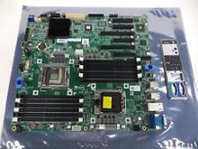 DELL POWEREDGE T420 MOTHERBOARD FCLGA1356 / TARJETA MADRE PARA VERSION V1 REFURBISHED DELL 3015M, RCGCR, KKY3X