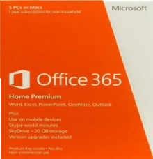 MICROSOFT OFFICE 365 PERSONAL 32/64 BIT ANUAL WIN/MAC ESPAÑOL  NEW  QQ2-00484, 6440JPR