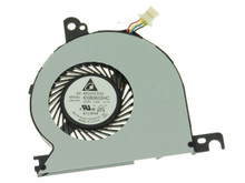 DELL LATITUDE E7240 COOLING FAN KSB0605HC CL1N  / VENTILADOR NEW DELL GVH35