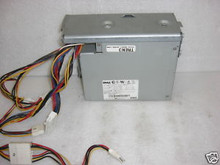 DELL POWEREDGE 300, 4300, SC1400, SC300  FUENTE DE PODER 330W REFURBISHED DELL 6C783