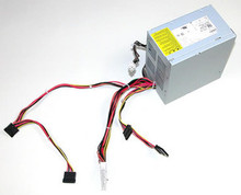 DELL Vostro 220, 230 MT Power Supply / Fuente de Poder 300W REFURBISHED DELL DG1R8, PC6037, KF76H, GH5P9