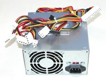 DELL DIMENSION 4700, 8400 / OPTIPLEX  GX 240,260, GX280 SMT POWER SUPPLY / FUENTE DE PODER 250W REFURBISHED DELL  W4827, U4714, D6369