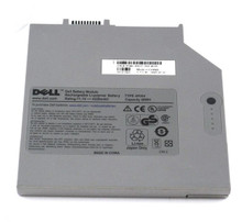 DELL BATERIA ORIGINAL PARA SERIE  D  2ND BAY  4320MAH DELL PRECISION D620 D630 D610 M22 M60 M65 M70 LATITUDE D600 D610 D620 D631 D630 - 7P806 - 4R084- NEW