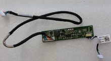 DELL OPTIPLEX 9010 AIO INSPIRON ONE 2330 INVERTER CONVERTER BOARD 4 PIN NEW DELL 627CV, G76G2