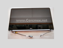 DELL Xps 15 9530 Lcd Touch Screen Assembly W/ Hinhes Ans Back Cover DELL REFURBISHED, V9G8P