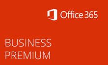 MICROSOFT OFFICE 365 BUSINESS PREMIUM SHRDSVR SUBSVL  QUALIFIED ANNUAL SINGLE OPEN LIC PRODUCT NO LEVEL PYMES 9F4-00003