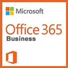 MICROSOFT OFFICE 365 BUSINESS  SHRDSVR SUBSVL  QUALIFIED ANNUAL SINGLE OPEN LIC PRODUCT NO LEVEL PYMES J29-00003