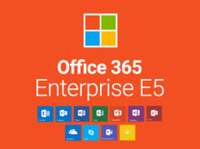 OFFICE 365 ENTERPRISE E5 W/OPSTN OPEN SHRD SVR SNGL SUBSVL OLP NL ANNUAL QLFD VD3-00005