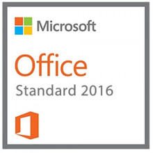MICROSOFT OFFICE STANDARD SNGL OLP NL 2016 SINGLE OPEN LICENSE 021-10554