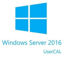 MS WINDOWS REMOTE DESKTOP SERVER CAL 2016  SNGL OLP NO LEVEL CAL X USER NEW 6VC-03224