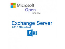 MICROSOFT EXCHANGE SERVER STANDARD 2016 SNGL OLP NL 312-04349