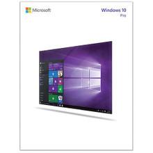 MICROSOFT WINDOWS 10 PRO 32/64 BIT INGLES USB FQC-08788