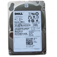 DELL  DISCO DURO 600GB 10K SAS 2.5 INCHES 16MB 6GB/S SIN CHAROLA NEW DELL ST9600204SS