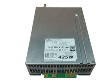 DELL PRECISION T3600 POWER SUPPLY PSU 425W / FUENTE DE PODER 425W REFURBISHED DELL G50YW, Y6WWJ