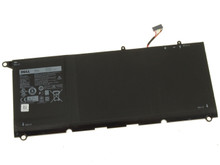 DELL Laptop Xps 13 9343 9350  Battery Original 56WH 4CELL TYPE-90V7W   / Bateria NEW DELL JHXPY, 5K9CP, 90V7W