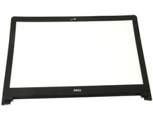 DELL INSPIRON 5558 LCD FRONT BEZEL / MARCO PARA PANTALLA FRONTAL LCD NEW DELL 5JRDN, Y8DCT