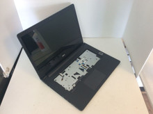 DELL LAPTOP LATITUDE 3460 USED. PARTS ONLY. MISSING HDD,RAM, BATTERY, WLAN CARD, AND KEYBOARD