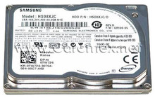DELL  DISCO DURO SAMSUNG 80GB 5.4K PATA  1.8 ZIF RUGGED NEW DELL TW726, HS08XJC