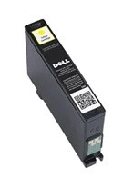 DELL IMPRESORA V525W, V725W TONER ALTERNATIVO COMPATIBLE LD NEW AMARILLO (700 PAGS) DELL, GRW63, 331-7380
