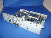 DELL IMPRESORA 3110CN_3115CN NETWORK CONTROLLER CARD BOARD PRINTER MAIN SYSTEM BOARD / TARJETA LOGICA REFURBISHED DELL NR642
