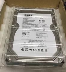 DELL POWEREDGE 2950 HARD DRIVE 750GB@7.2 RPM 3.5IN SATA 3GB/S 32 MB CACHE CON CHAROLA NEW DELL C745T, ST3750330NS