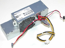 DELL Desktop Optiplex 760, 780, 960 SFF Power  Supply 235W Refurbished DELL FR610, PW116, RM112, R225M, WU136, R224M, WU136, G185T,GPGDV, 6RG54,H235P, H255T, H235P-00
