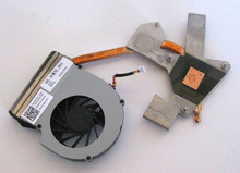 DELL INSPIRON M5030 FAN,CPU HEATSINK AMD CPU ,DELL DISIPADOR DE CALOR,ABANICO REFURBISHED FC1YF