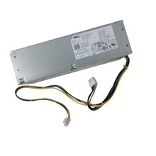 DELL LAPTOP INSPIRON 3650 3656 SFF MT 240W POWER SUPPLY / FUENTE DE PODER NEW DELL 0G2JM, 0706M, 4GTN5, DHVJN, H62JR
