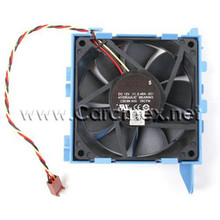 DELL INSPIRON 530S, 531S, 535S, 537S, 545ST, 546ST, 560ST , 580S / DELL VOSTRO: 220S CHASSIS FAN / ABANICO, REFURBISHED DELL, JY705