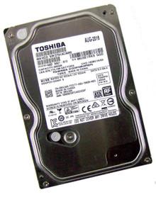 DELL TOSHIBA HARD DRIVE 500GB 7.2K RPM SATA III 3.5 INCH 32MB / DISCO DURO SIN CHAROLA NEW DELL RXJWX, DT01ACA050