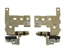 DELL LATITUDE E7270 LEFT & RIGHT HINGES SET PAIR NEW/ BISAGRAS NEW DELL 5TRK2, 9GKM9
