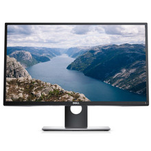 DELL MONITOR P2717H  WIDESCREEN, 27IN  (1920 X 1080 A 60 HZ) LED NEW DELL 210-AIHY, 32YYM