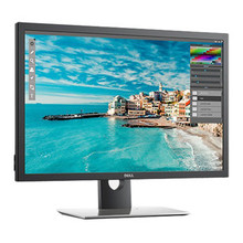 DELL MONITOR SERIE UP3017 DE 30 IN, ( 2560 X 1600 ) CONEXIONES 1 DP Y  2 HDMI Y 2 PUERTOS USB NEW DELL