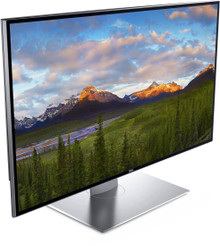 DELL MONITOR SERIE UP3218K DE 31,5 IN, ( 7680 X 4320 ) CONEXIONES 1 DP Y 2 PUERTOS USB NEW DELL
