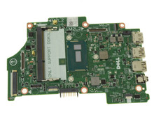 DELL LAPTOP INSPIRON 13 7348 INTEL CORE I5-5200U 2.2GHZ MOTHERBOARD / TARJETA MADRE REFURBISHED DELL 7166J